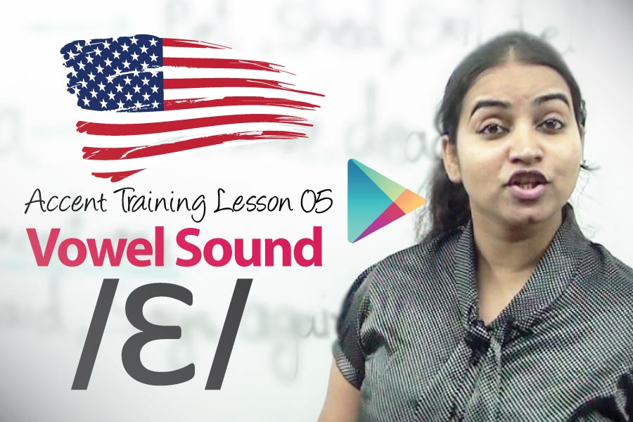 accent training for non native english speakers
