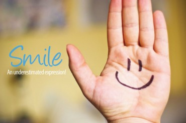 SMILE – An underestimated expression!