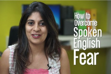05 tips  To Overcome Spoken English Fear.