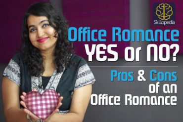 Pros & Cons of an Office Romance