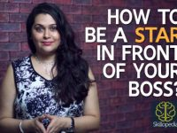 How to be a star in front of your boss?