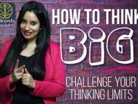 Skillopedia – How to think BIG?