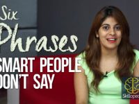 Skillopedia – 06 Phrases smart people don't say