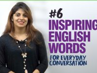 06 Inspiring Adjective you should use in your Daily English Speaking.