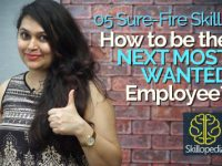 5 qualities to become the most wanted employee.