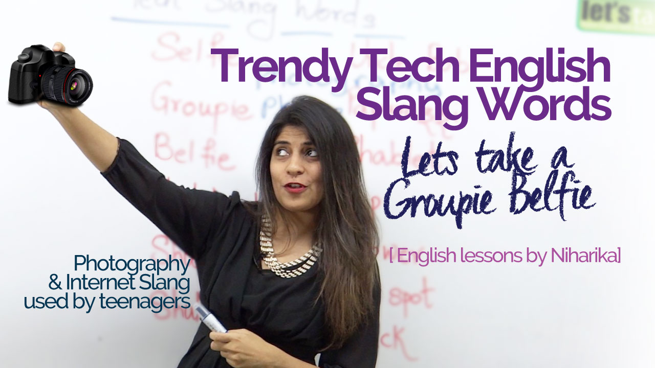 Fbtech Slang Words Niharika Learnex Free English Lessons