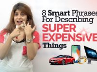 English phrases to say something is super expensive