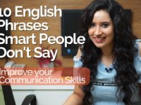 10 Phrases Smart People Never Say – Communication Skills