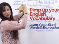 Pimp up your English Vocabulary
