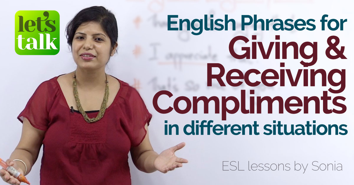 Learn English online with our free spoken English lesson