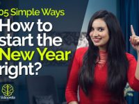 05 Simple ways to start the New Year (2018) right for instant success