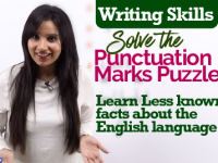Punctuation Marks | English Grammar class to improve writing skills | Facts about t English Language