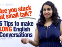 How to Improve English Speaking Skills [by yourself] | Tips for Long English Conversations
