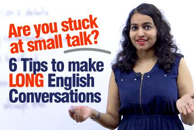 English speaking tips to improve English communication skills