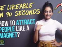 How to be LIKEABLE & Attract People Like A Magnet? Make people Like you Instantly!