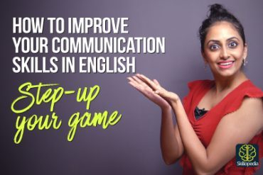 4 Easy ways to Improve your communication skills and speak English fluently and confidently like native speakers.