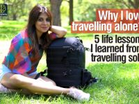 5 Lessons I learned travelling alone | Self Improvement & Personality Development Training Video by Niharika