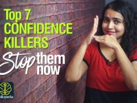Stop these 7 Confidence Killers right now | Build your lost self-confidence