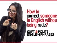 How to correct someone in English without being rude – Learn Polite & Soft English Phrases