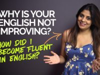 Why can't I Speak Fluent English with confidence? 1 Trick to speak English Fluently and confidently