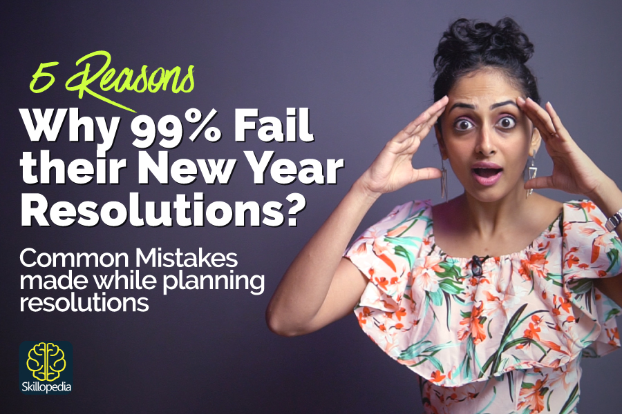 Why New Year Resolutions Fails & How To Achieve Them Successfully In 5 Easy Ways | Set Smart Goals in 2019.Why New Year Resolutions Fails & How To Achieve Them Successfully In 5 Easy Ways | Set Smart Goals in 2019.