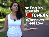 Learn 10 English Phrases to Encourage & Motivate Anyone – Advanced English Phrases