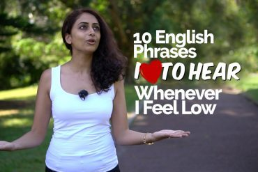 Learn 10 English Phrases to Encourage & Motivate Anyone – Advanced English Phrases