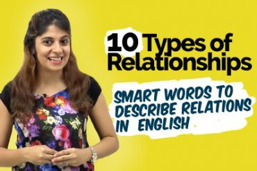 10 Smart English Words & Phrases for Describing Relationships
