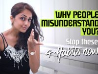 Why People Misunderstand You? Stop these 4 Behavioural Habits &  Communication mistakes