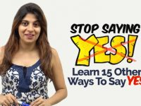 Stop Saying 'YES' – Learn 15 other ways to say 'Yes'. English Speaking Practice Lesson