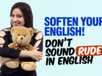 STOP ✋ SAYING THIS! Don't Sound RUDE In English.