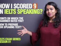 How to Score 9 Band In IELTS Speaking Test? Lesson 01 – IELTS Exam Coaching Series
