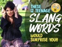 12 English Slang Words That Would Surprise You! 😳 Slang Expressions & Phrases