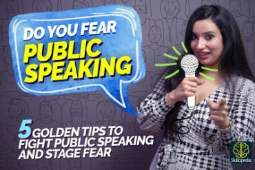 5 Public Speaking Tips To Overcome Stage Fear | Speak Confidently & Reduce Nervousness