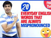 20 Everyday English Words That are Commonly Mispronounced 😵 How to Pronounce Correctly?