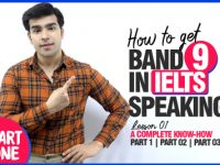 How To Get A Band 9 In IELTS Speaking Test | All You need To Know About IELTS Speaking Tasks