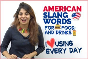 10 American Slang English Words I Love To Use Every Day In My Conversations
