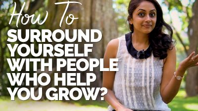 How To Attract The Right People For Personal Development & Growth