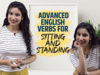 Smart English Verbs To Describe Daily Actions | Advanced English Vocabulary