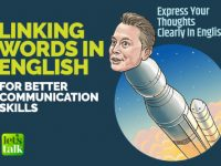 Linking Words In English For Better English Communication Skills