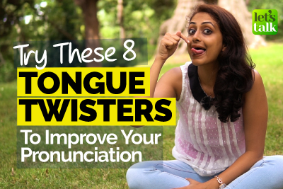 Try These 8 English Tongue Twisters To Improve Your English Pronunciation Faster! Learn English With Meera