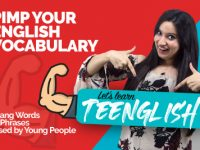 Pimp Your English Vocabulary | Most Trendy Slang Words & Phrases Used By Young People