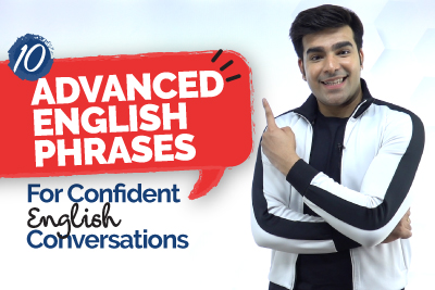Advanced English Phrases For Daily English Conversations! English Speaking Practice With Hridhaan
