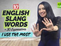 10 Common Slang Words & Phrases With Meaning Used In Daily English Conversation.