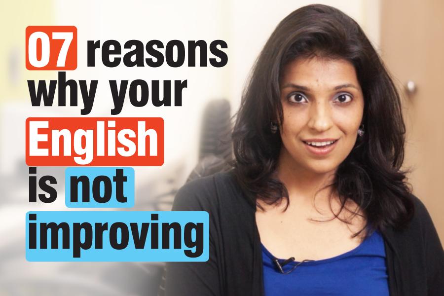Spoken English tips