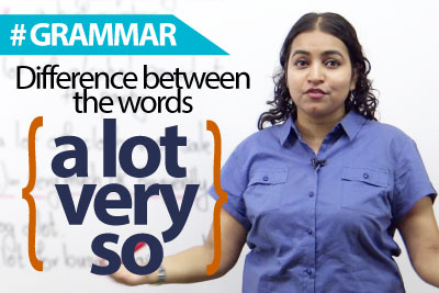 English Grammar Lesson