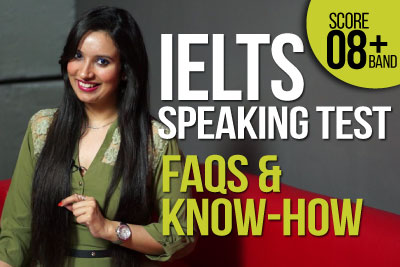 IELTS speaking test lesson to learn IELTS faqs and score better band in IELTS exam
