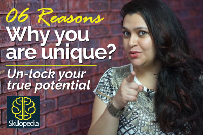 Personality Development Video - Why you are unique