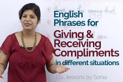 Learn English online with our free spoken English lesson. Join our English speaking course at our English speaking institute in Thane