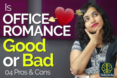 Pros and cons of an office romance or office dating